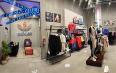 German manufacturer Adidas Originals opens new store in Chandigarh