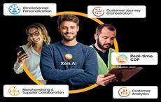 RichRelevance & Manthan form new AI company Algonomy
