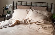 American Blossom Linens launches organic cotton blanket