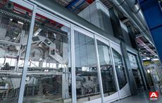 German machinery company Autefa conducts spunlace trials in Austria