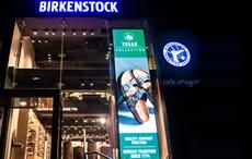 Birkenstock's  first mono-brand store in Bengaluru