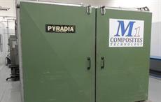 Pic: M1composites