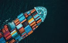 A.P. Moller – Maersk's C neutral liner vessel in 2023