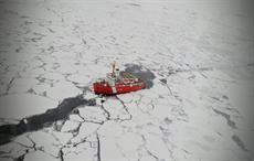 Textile fibres polluting Arctic Ocean: Ocean Wise