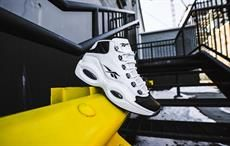 """Reebok to rerelease Question Mid """"Why Not Us?"""""""