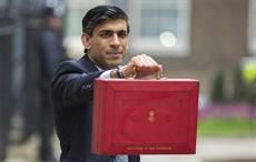 More support measures for workers, businesses announced in UK budget