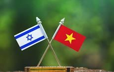 Vietnam, Israel to sign labour cooperation pact this year