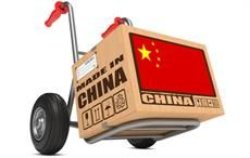 China India's top trade partner in 2020