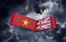 Vietnam-UK FTA triggers two-way trade