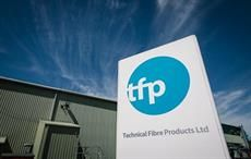 Pic: Technical Fibre Products