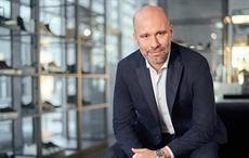 Oliver Timm joins Hugo Boss managing board as CSO