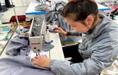 Kyrgyzstan's Sedep Apparel Factory expands with USAID help