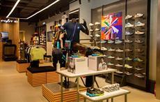 Japanese sporting goods company Asics opens new store in Bengaluru