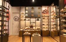 Birkenstock's first mono-brand store in Chandigarh