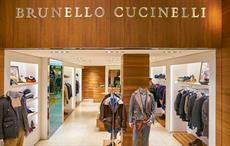 Italian fashion brand Brunello Cucinelli FY20 revenue drops to €544 mn
