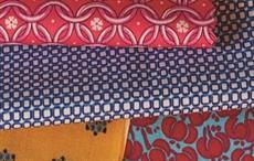 Pic: Intertextile Shanghai Apparel Fabrics