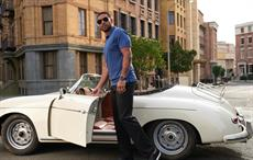 US menswear brand Haggar provides solution for back-to-occasion wear