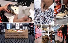 Nike launches circular footwear - Nike Refurbished