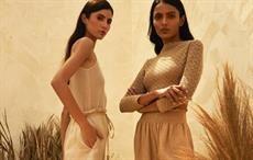 Needledust founder Shirin Mann launches luxury brand Sand