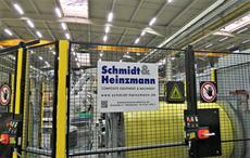 Pic: Schmidt & Heinzmann