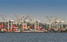 US retail import surge expected through summer: NRF