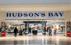 Canadian company Hudson's Bay launches new online marketplace