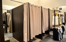 Fitting rooms allowed when UK retailers reopen on Apr 12