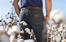 Wrangler launches Retro Green Jean range with sustainability platform
