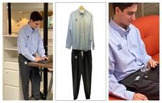 US-based Peppercomm unveils work-from-home fashion solution Zoomsie