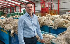 British 2020 wool selling season ends on high note