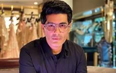 Indian textile firm BTPL collaborates with designer Manish Malhotra