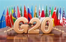 G20 GDP returns to pre-pandemic level in Q1 2021: OECD