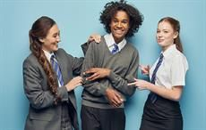 Pic: Trutex Schoolwear
