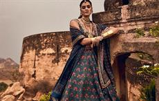 India's House of Anita Dongre commits to ancient forest-free fashion