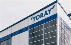 Pic: Toray