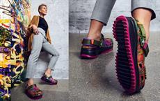 American footwear major Crocs targets $5 bn revenue by 2026