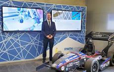 ITA Germany's scientist Dr Stefan Peterek wins Paul Schlack Prize 2021