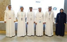Pic: The Government of Dubai Media Office