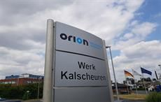 Pic: Orion Engineered Carbons