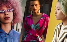 Pantone publishes fashion colour trend report for London Fashion Week