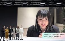 US' VF Corporation & Redress name winner of 2021 Redress Design Award