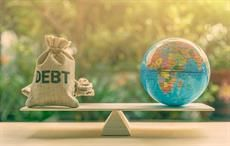 Global debt jumps to new high of $226 trillion: IMF