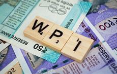 India's WPI inflation recedes in September 2021