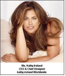 Panties Plus signs deal for kathy ireland Intimates & Sleepwear