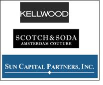 Kellwood, Sun Capital to buy Dutch brand Scotch & Soda