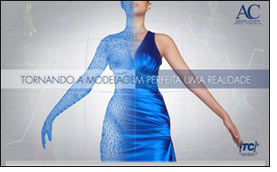 Miss Universe Brazil Pageant with Fashion Perfect 3D