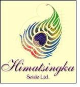 Himatsingka consolidated revenues for Q1 FY 12 up