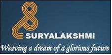 Suryalakshmi Mill revenues shoot up 28.19% in Q1