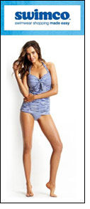 Swimco and Seafolly present: Bikini at Any Age!