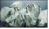 Alexander McQueen: Savage Beauty – a powerful exhibition